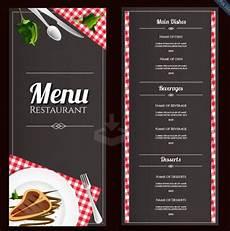 hotel menu card template free best menu templates for restaurant templates vip