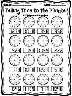 2nd grade telling time worksheets 3642 step into 2nd grade with mrs lemons third grade math math time homeschool math