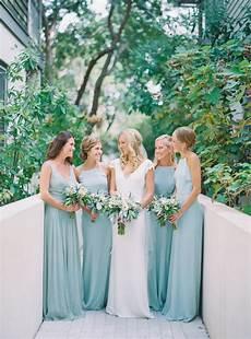 seafoam blue santa rosa beach wedding style me pretty