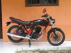 Modifikasi Honda Gl Pro Neotech by Most Modification Gl Pro Neotech Gl 125 Modifikasi