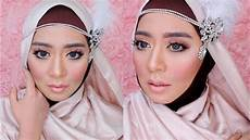 Tutorial Makeup Ala Vindy Nyobain Produk Luxcrime