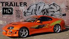The Fast And The Furious Supra Official Trailer