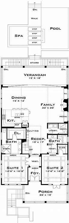 oceanfront house plans ultimate in oceanfront entertainment 44027td