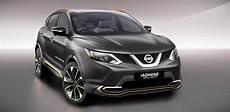 2019 nissan qashqai top photo autocar release news
