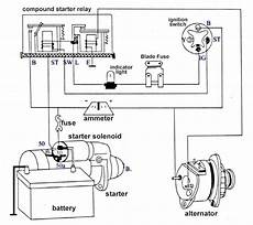 kenworth starter relay wiring diagram wiring diagram