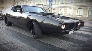 800 HP Dodge Charger 605 Cid / 99 L  The Most Bad Ass