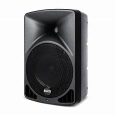 Alto Tx10 Active Pa Speakers With Stands And Bag At Gear4music