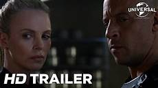 Fast Furious 8 Official Trailer 1 Universal Pictures