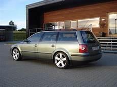 Vw Passat 3bg Variant Trendline 1 8 T Solgt Billeder