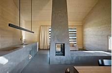 Stall Haus In Lumbrein Boden Wohnen Baunetz Wissen