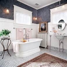 period bathrooms ideas period how to create a style bath this house