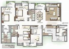 new 3 bedroom house plan in india new home plans design
