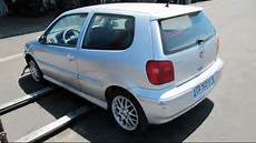 jante volkswagen polo iii 6n2 phase 2 essence r