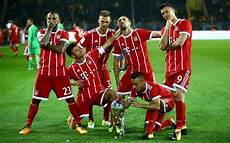 Fc Bayern Munich Beat Borussia Dortmund On Penalties To