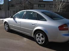 Davhurtado 2003 Audi A6 Specs Photos Modification Info