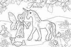 Ausmalbilder Einhorn Und Elfen Ausmalbilder Feen Und Elfen Kostenlos Malvorlagen Zum