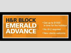 Hr Block Money Advance Latest Reviews