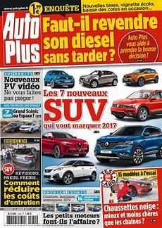 Auto Plus N 176 1480 Du 13 Janvier 2017 224 T 233 L 233 Charger Sur