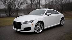 audi tt 2016 audi tt review curbed with craig cole