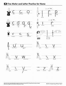 handwriting without tears cursive worksheets free 21826 handwriting without tears lowercase letters page 2 handwriting without tears writing without