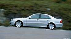 2005 Mercedes E Class Information And Photos Zomb