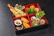 bento fancy lunch oyakata