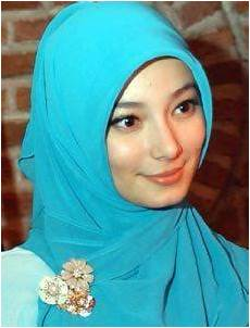 Asmirandah Abg Jilbab Indonesia Foto Artis Jilbab Cantik