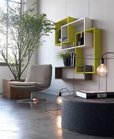 mensole per soggiorno moderno mensole e ripiani per salotti moderni e sale aspetto