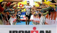 ironman brand races are in demand despite rising entry