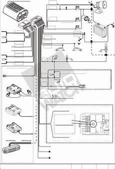Clifford Alarm Installation Manual