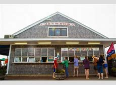 15 Cape Cod Restaurants You Have to Try   Your AAA Network