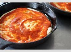 crispy pizza dough_image