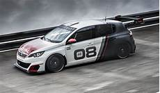 peugeot 308 racing cup peugeot 308 racing cup revealed as rcz track car
