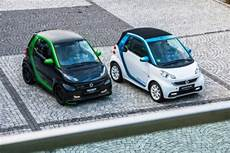 smart fortwo electric drive preis reichweite und tests