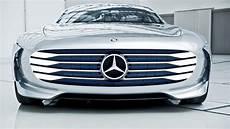 mercedes quot concept iaa quot intelligence aerodynamic