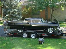 1957 Ford Skyliner Convertible