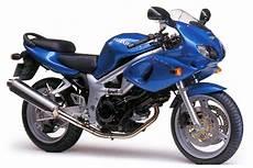 Suzuki Sv650 S 1999 On Buyers Guide Classic Motorbikes