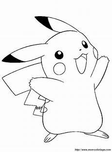 Malvorlagen Pikachu Ausmalbild Pikachu Ausmalbilder