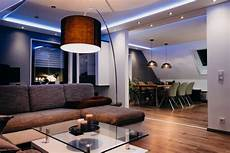 led beleuchtung wohnzimmer indirekte beleuchtung im wohnzimmer esszimmer k 252 che