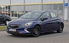 2018 Yeni Opel Astra K Gsi Geliyor Oto Kokpit