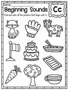 finding letter c worksheets 24054 beginning sounds worksheets color by sound beginning sounds worksheets preschool worksheets