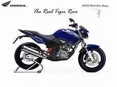 Modifikasi Honda Tiger 2000 Minimalis by Modif Honda Tiger Minimalis Terkeren Botol
