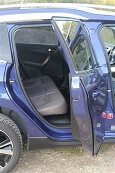 Peugeot 2008 Laquelle Choisir
