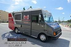 southwest eurasia food truck 108 000 prestige custom