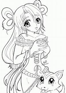 Anime Malvorlagen Novel Free Printable Anime Coloring Pages Coloring Home