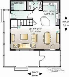 ski chalet house plans 1st level small and affordable ski chalet 3 bedrooms