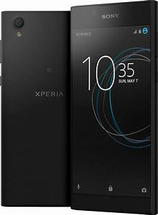 Smartphone 5 5 Zoll - sony xperia l1 smartphone 14 cm 5 5 zoll display lte