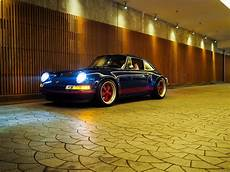 review porsche 911 restored by singer vehicle design