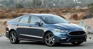 Ratings And Review 2018 Ford Fusion  NY Daily News