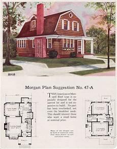 dutch colonial revival house plans 1923 morgan sash door 47a dutch colonial homes barn